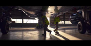 Air New Zealand: #Wheretonext (Film Two)