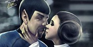 Romantic Gifts: Spock