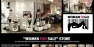 Atzum - The Task Force on Human Trafficking: Women For Sale
