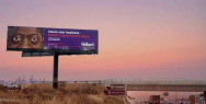 Hollard Insurance: Sleeping Billboards