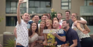 Woolworths: Woolworths campaign shows what Australians are famous for this Christmas