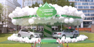 Europcar: Carousel of Dreams