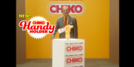 Chiko Roll: Chiko Handy Holder