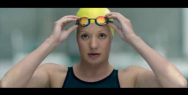 Samsung: You Can't Be An Olympic Swimmer With A Twisted Spine