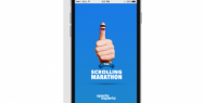Sports Experts: The Scrolling Marathon