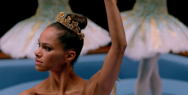 Oikos Triple Zero: Be Unstoppably You - Featuring Misty Copeland