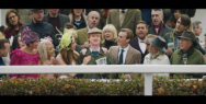 Paddy Power: Race Goer