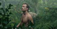 Old Spice: Jungle Hero