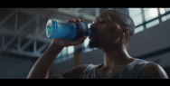 Powerade: No Easy Bucket