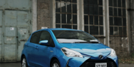 Toyota: The Making Of The New Vitz Story