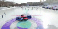 Smartpolis Insurance: Car Curling