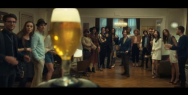 Stella Artois: Party Trick