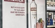 Smirnoff: Ties To Russia