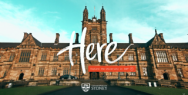 University of Sydney: Virtual Tour