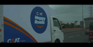 Ceat Tyres Limited: Happy Roads