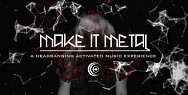 Sony Music Labels (Japan) Inc.: Make It Metal