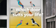 Diplomat: Which door suits your life?