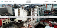 Arriba Mexico: Mexican Homes Post-Earthquake