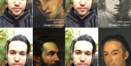 Google Arts & Culture: Face-Matching App