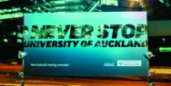 Never Stop: Never Stop | The University of Auckland
