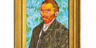 Camlin Brush Pens: Recreating Masterpieces - Vincent Van Gogh