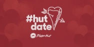Pizza Hut: Hut Date