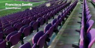 Verizon: Rows and Seats