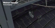 Verizon: Stadium Catwalk