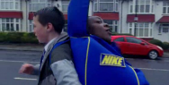 Nike: Nothing Beats a Londoner