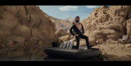 Moneysupermarket: Epic Action Man