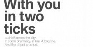 BMW M series: With you in two ticks
