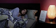 IKEA: IKEA SÖMNIG - The sleepiest print ad ever made