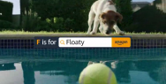 Amazon: Floaty