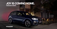 BMW: BMW X3 Always On