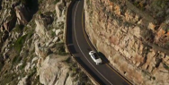 Mercedes-Benz: Return to Chapman's Peak