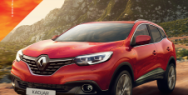Renault: Renault KADJAR in augmented reality with Shazam and the « Solo: A Star Wars Story » communications campaign