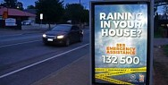 South Australian State Emergency Service: Raining in your house?