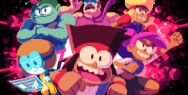 OK K.O.: Let's be heroes