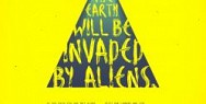 Colégio Darwin: The Earth will be invaded by aliens.