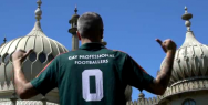 Paddy Power: The Official Bus of Gay Professional Footballers