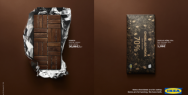 Ikea: IKEA Chocolate