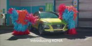 Hyundai Kona:  'Turbo'