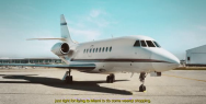 Intralot: Private Jet
