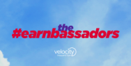 Velocity Frequent Flyer: The #Earnbassadors