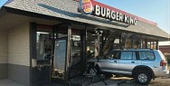 Burger King: Crashes, 1