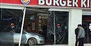 Burger King: Crashes, 3