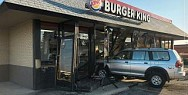 Burger King: Crashes, 5