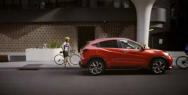 Honda HR-V: 'We are not the same' - Nick The (Very) Casual Cycler