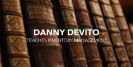 Intuit: Danny teaches inventory management