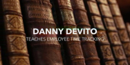 Intuit: Danny teaches employee time tracking